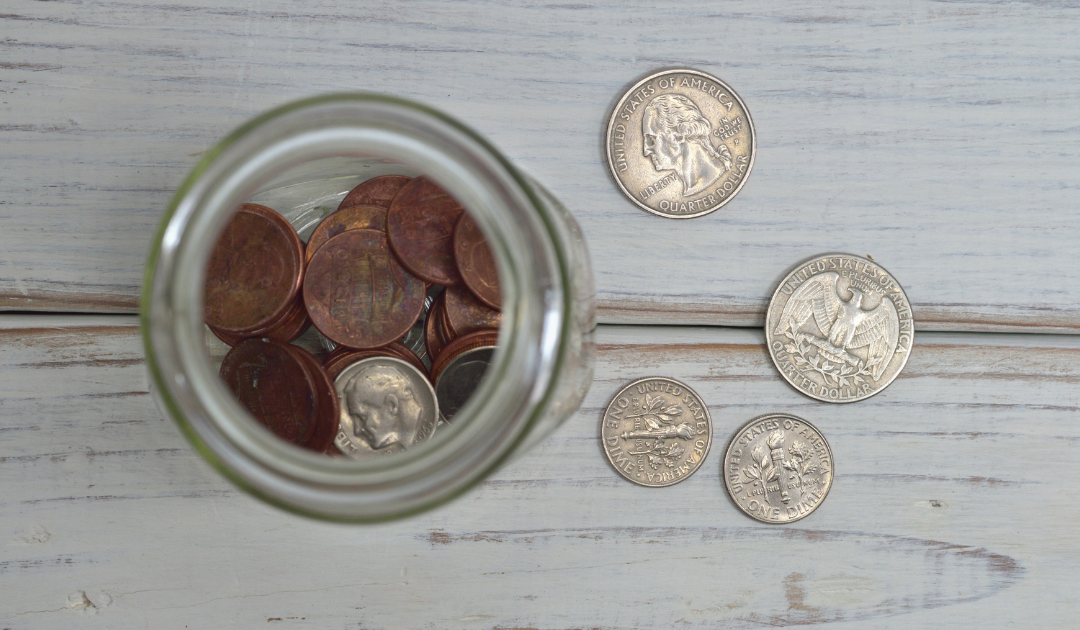 Does Every Dollar Make a Difference?